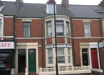 Thumbnail 5 bed maisonette for sale in Station Road, Wallsend