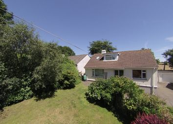 Thumbnail 4 bed detached house for sale in Passage Hill, Mylor, Falmouth