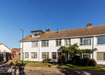 Thumbnail 3 bed terraced house for sale in Mill End, Emsworth
