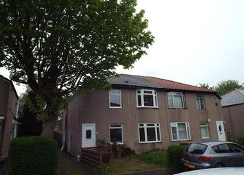 Thumbnail 3 bed flat to rent in Kingsheath Avenue, Rutherglen, Glasgow