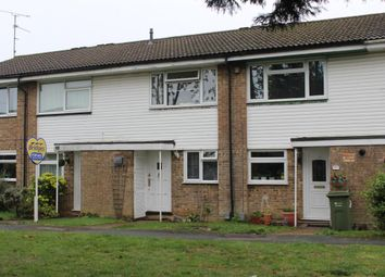 Thumbnail 2 bed terraced house for sale in Loddon Way, Ash