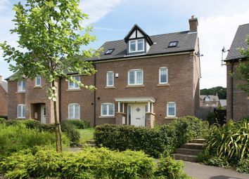 Thumbnail 3 bed property to rent in Hillside Gardens, Morledge, Matlock, Derbyshire