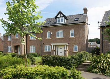 Thumbnail 3 bed property to rent in Hillside Gardens, Morledge, Matlock, Derbyshire