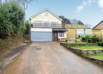 Thumbnail 4 bed detached house for sale in Hillcrest Road, Biggin Hill, Westerham, Kent