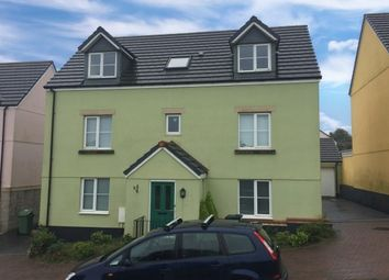 Thumbnail 5 bed property to rent in King Charles Street, Falmouth