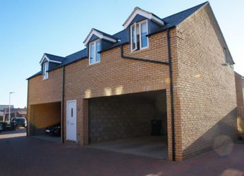 Thumbnail Property to rent in 28 Hare Lane, Cranfield, Beds