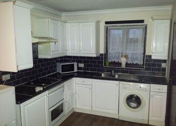 Thumbnail 2 bedroom flat to rent in Hepworth Gardens, Barking Essex
