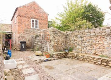 Thumbnail 2 bedroom cottage for sale in High Row, Scorton, Richmond