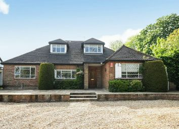 Thumbnail 5 bed detached house for sale in Cuckoo Hill, Pinner, Middlesex