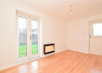 Thumbnail 1 bed end terrace house for sale in Treelands, North Holmwood, Dorking, Surrey
