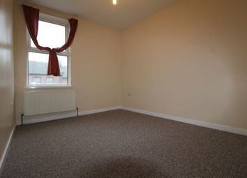 Thumbnail 3 bed flat to rent in High Street North, London