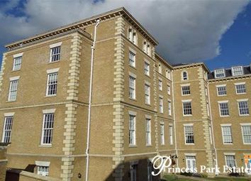 Thumbnail 1 bed flat for sale in Princess Park Manor, Royal Drive