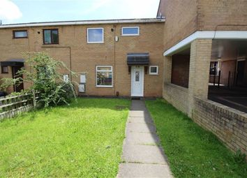 Thumbnail 3 bedroom terraced house to rent in Franchise Street, Derby