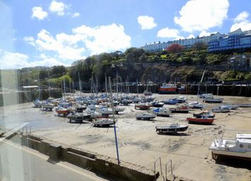 Thumbnail 1 bed flat to rent in The Quay, Ilfracombe