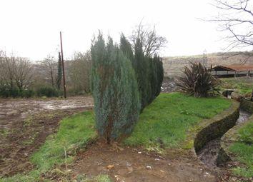 Land for sale in Masefield Way, Pontypridd CF37