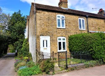 Thumbnail 2 bed cottage for sale in High Street, Eynsford