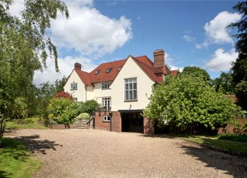 Thumbnail 6 bed detached house for sale in Whipsnade, Bedfordshire