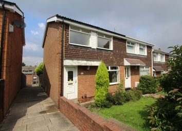 Thumbnail 3 bed terraced house for sale in Brockwell Close, Blaydon-On-Tyne, Tyne And Wear