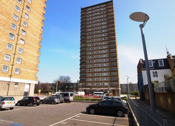 Thumbnail 1 bed flat to rent in Daling Way, London