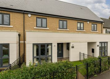 3 bed terraced house for sale in Orchard Lane, East Molesey KT8