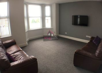 Thumbnail 6 bed property to rent in Weaste Lane, Salford