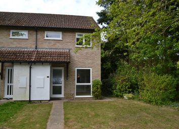 Thumbnail 2 bed property to rent in Harvester Way, Lymington