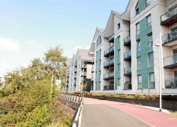 Thumbnail 1 bed flat to rent in Victory Apartments, Phoebe Road, Swansea
