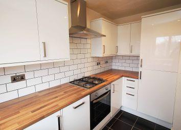 Thumbnail 2 bedroom flat to rent in Heenan Close, Barking, London