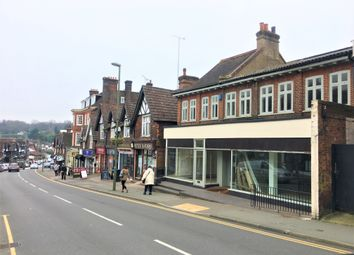 Thumbnail Office to let in Station Road East, Oxted, Surrey