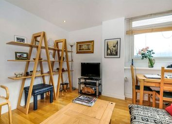Thumbnail 1 bedroom flat for sale in Berwick Street, Soho, London