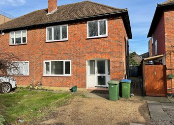 3 bed semi-detached house to rent in Molesey Road, West Molesey KT8