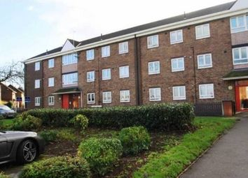 Thumbnail 2 bed flat to rent in 16 Delamere Road, Handforth, Wilmslow