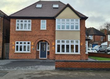 Sunnybank Road, Sutton Coldfield B73. 5 bed detached house for sale