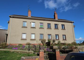 Thumbnail 2 bed flat for sale in Strachans Park, Brechin