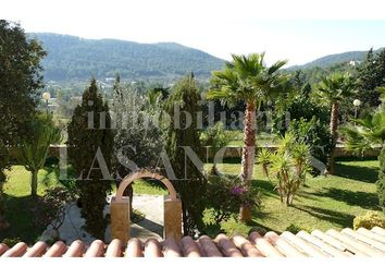 Thumbnail 6 bed country house for sale in Between Ibiza & San José, Ibiza, Spain