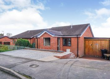 Church Street, Highley, Bridgnorth WV16. 2 bed detached bungalow for sale