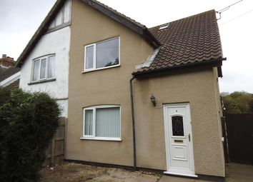 Thumbnail 3 bed semi-detached house for sale in Mayfield Avenue, South Killingholme, Immingham