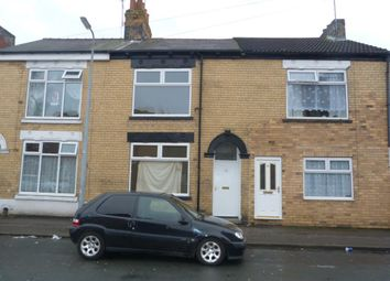 Thumbnail 3 bedroom terraced house for sale in Melwood Grove, Sculcoates Lane, Hull