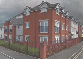 Thumbnail 2 bed flat to rent in Gladstone Street, Warrington