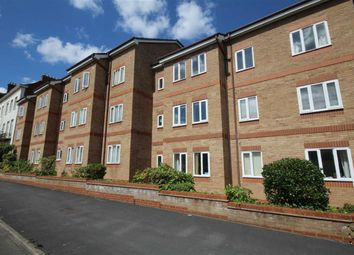 Thumbnail 1 bed flat to rent in Prince Regent Court, Charlotte Street, Leamington Spa, Warwickshire
