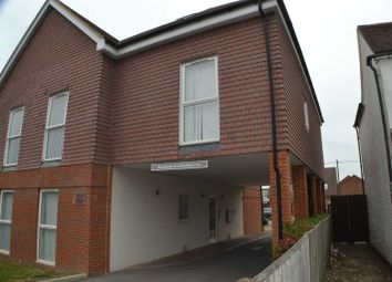 Thumbnail 1 bed flat to rent in Bath Road, Thatcham