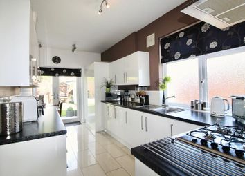 Thumbnail 2 bedroom bungalow for sale in Fairfield Close, Cardiff