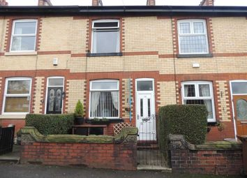 Thumbnail 2 bed terraced house for sale in Springfield Avenue, Marple, Stockport