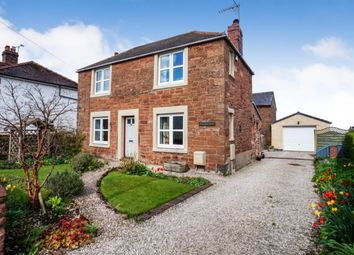 Thumbnail 3 bed detached house for sale in The Copper Beech, Cumwhinton, Carlisle