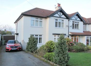 Thumbnail 3 bed semi-detached house for sale in Brigham Road, Cockermouth, Cumbria