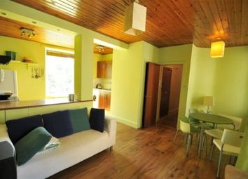 Thumbnail 2 bed flat to rent in Candlemaker Row, Old Town