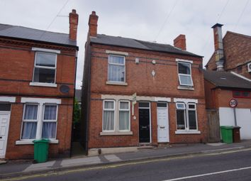Thumbnail 2 bed terraced house to rent in Haydn Road, Sherwood