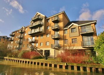 Thumbnail 1 bedroom flat to rent in Jacksons Wharf, Bishops Stortford, Herts