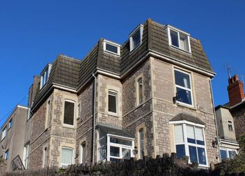 Thumbnail 2 bed flat to rent in Southside, Weston-Super-Mare, North Somerset