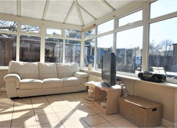 Thumbnail 3 bed semi-detached house for sale in Tetney Road, Humberston